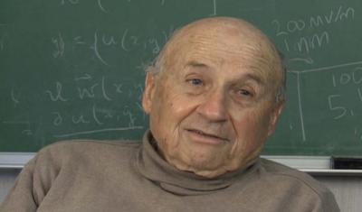 Walter K. testimony 2012