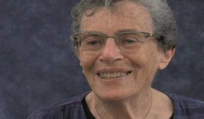 Louise S. testimony 2014
