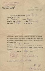 [Bundesministerium document]