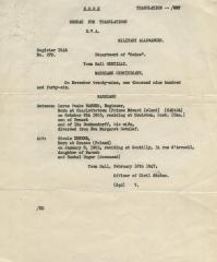 [Bureau for Translations document]