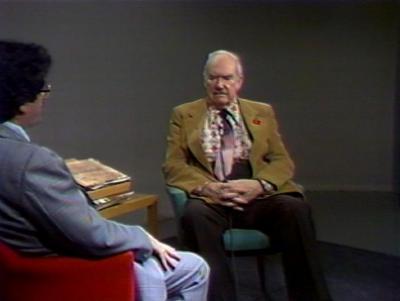 Halford W. testimony 1982