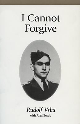 I cannot forgive