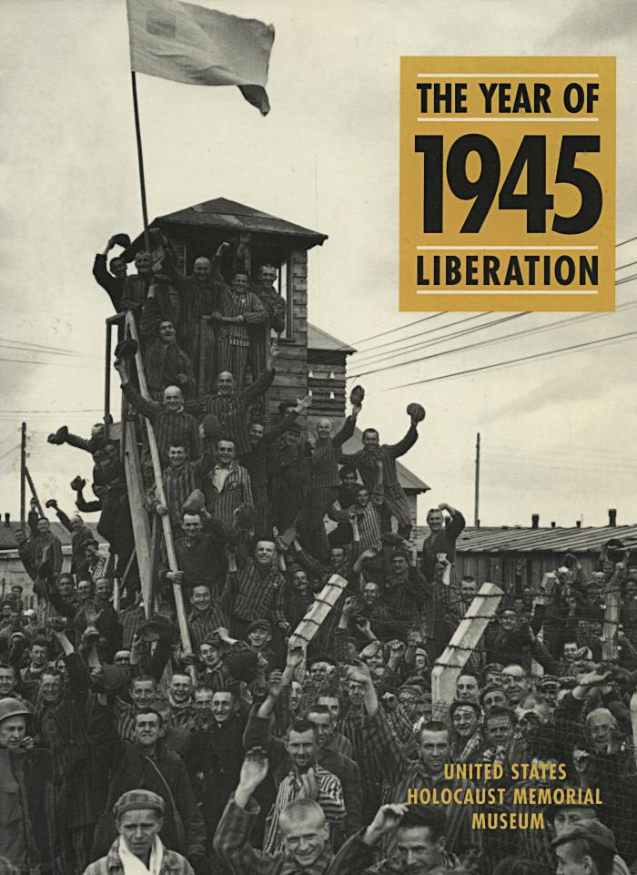 1945 : the year of liberation