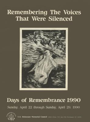 Days of remembrance April 22–29, 1990 : remembering the voices that were silenced : planning guide
