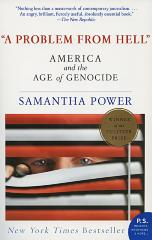 """A problem from hell"" : America and the age of genocide"