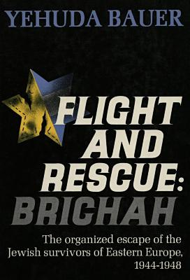 Flight and rescue : Brichah
