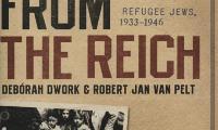 Flight from the Reich : refugee Jews, 1933–1946