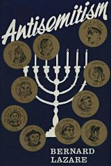 Antisemitism: its history and causes