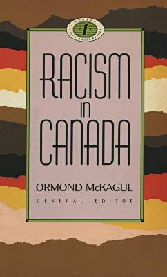 Racism in Canada