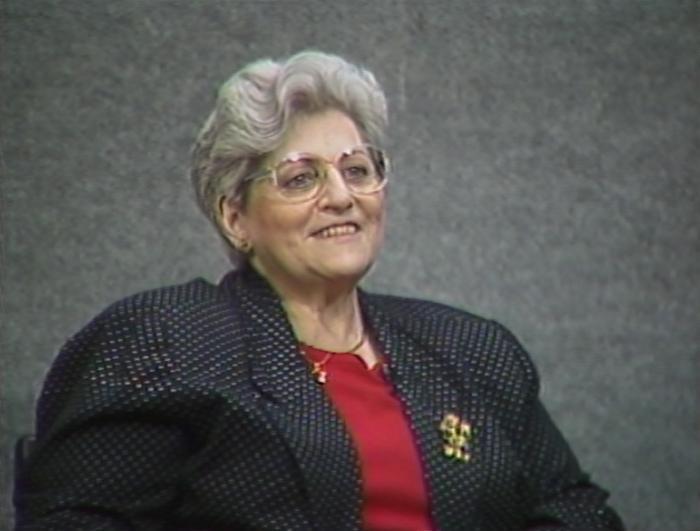 Bente T. testimony 1996