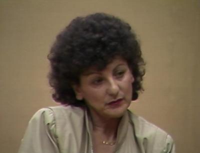 Rita A. testimony 1984