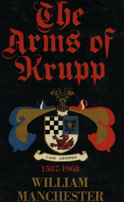 The arms of Krupp, 1587–1968