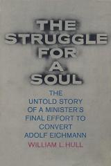 The struggle for a soul