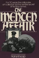 The Menten affair