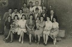 1946After the war, Pocking, Germany