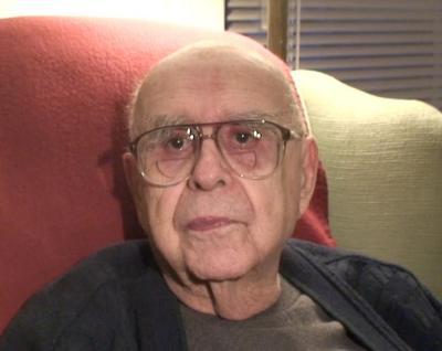 Alfred Bader oral history 2010