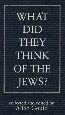 What did they think of the Jews?