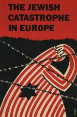 The Jewish catastrophe in Europe