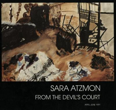 Sara Atzmon : from the devil's court : April–June 1991