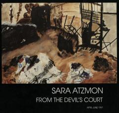 Sara Atzmon : from the devil's court : April–June 1991