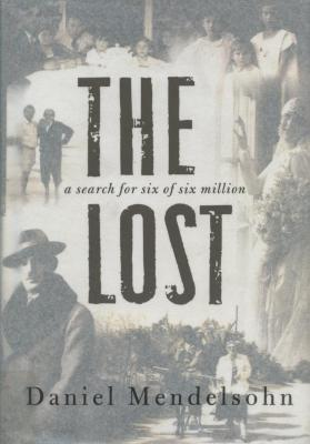 The lost : a search for six of the six million