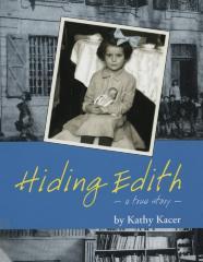 Hiding Edith : a true story