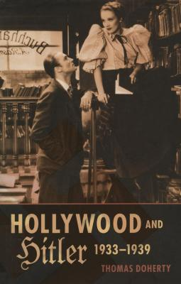 Hollywood and Hitler, 1933–1939