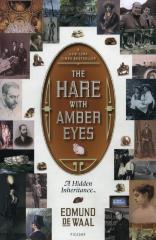 The hare with amber eyes : a family's century of art and loss
