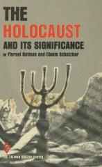 The Holocaust and its significance