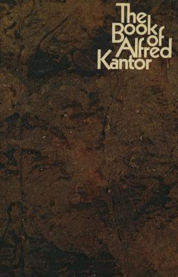 The book of Alfred Kantor
