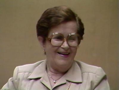 Rachel F. testimony 1984