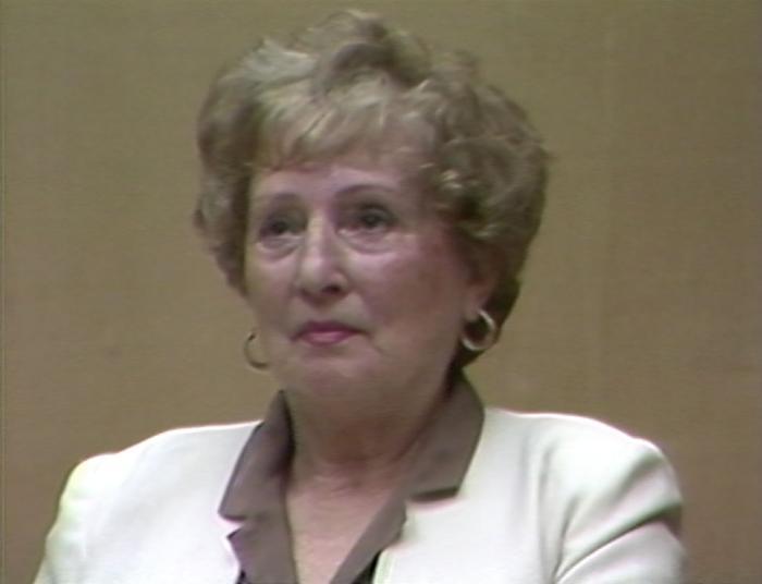 Pola N. testimony 1984