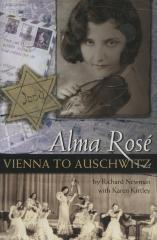 Alma Rosé : Vienna to Auschwitz