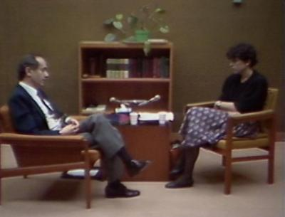 Robbie W. testimony 1984