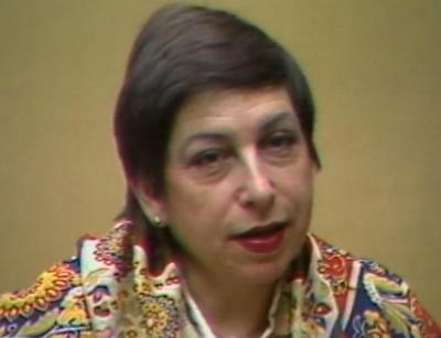 Thelma K. testimony 1984
