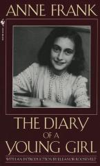 Anne Frank : the diary of a young girl classroom book set