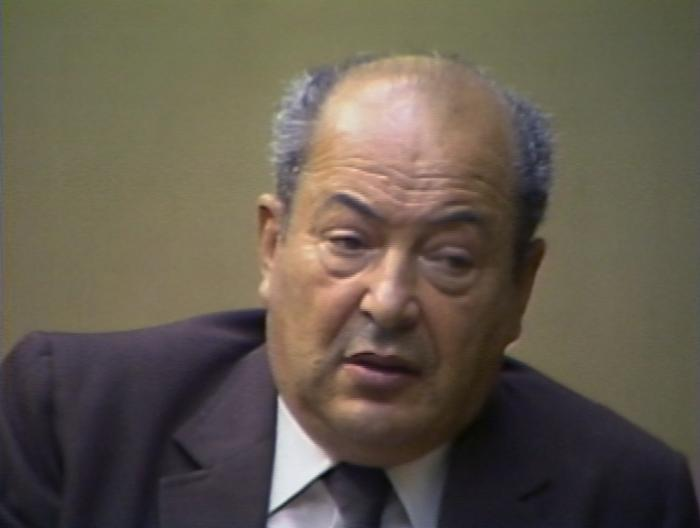 Leon K. testimony 1983