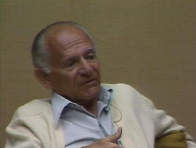 Max A. testimony 1983