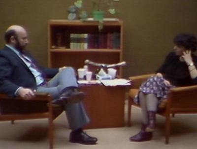 Bill G. testimony 1984