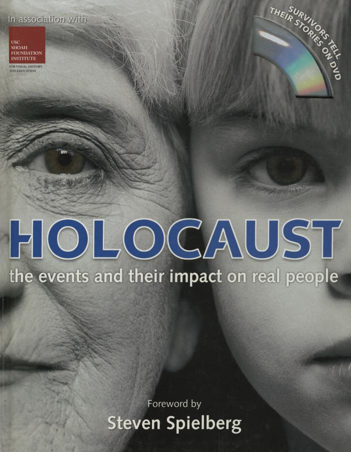 Holocaust : the events and their impact on real people