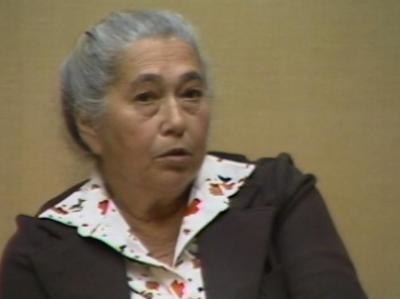 Liselott K. testimony 1983