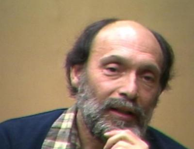 Leo V. testimony 1984