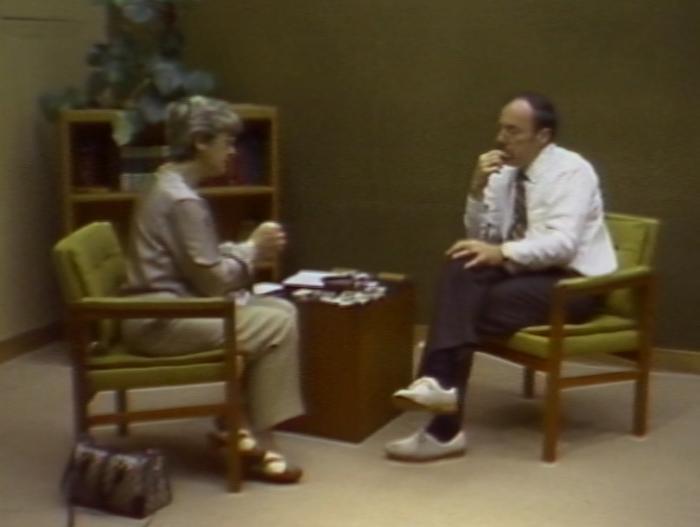 Lilli F. testimony 1983