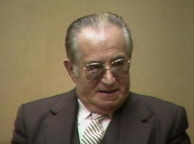 Berl G. testimony 1983
