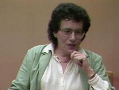 Louise S. testimony 1984