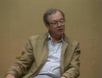 Ben A. testimony 1983