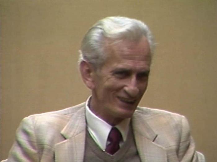 Kurt L. testimony 1984
