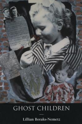 Ghost children : poems