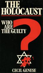 The Holocaust : who are the guilty?