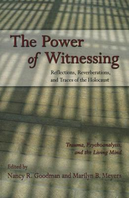 The power of witnessing : reflections, reverberations, and traces of the Holocaust